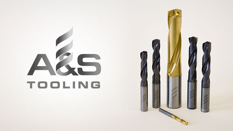 A&S Tooling Logo